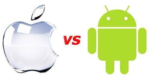 10 أسباب جعلت أجهزة أندرويد أفضل من أجهزة iOS