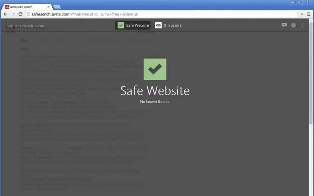avira-browser-safety-google-chrome-extension