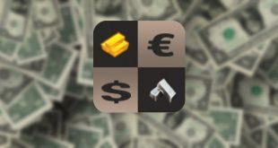 تحميل تطبيق اسعار العملات بالعربي Currency Converter
