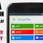 كيفية انشاء حساب جوجل بلاي امريكي سوق بلي امريكي  Google Play usa