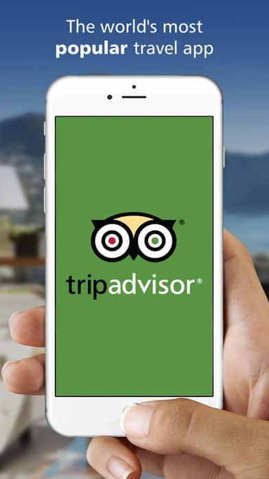 تحميل تطبيق tripadvisor
