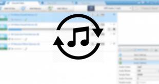 تحميل برنامج تحويل صيغ الصوت Any Audio Converter مجانا للكمبيوتر