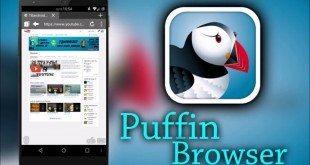 تحميل Puffin Web Browser download الاسرع من جوجل كروم google chrome