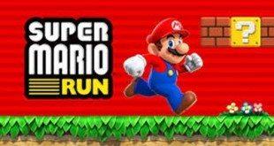 تحميل لعبة سوبر ماريو رن للايفون Super Mario run iphone العاب ايفون