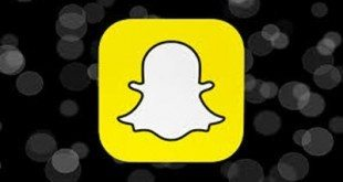سناب شات snapchatتضيف ميزة جديدة