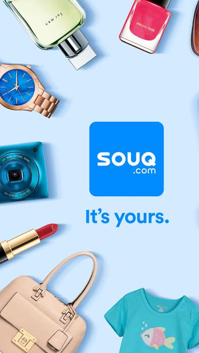 76507ee8d44f8 تطبيق سوق دوت كوم souq com تحميل سوق كوم للهواتف والكمبيوتر - كيف تقني