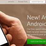 تحميل تطبيق Avira Optimizer لتسريع وتنظيف هواتف أندرويد