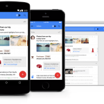 تحميل تطبيق جوجل انبوكس Inbox Gmail لهواتف آيفون و أندرويد