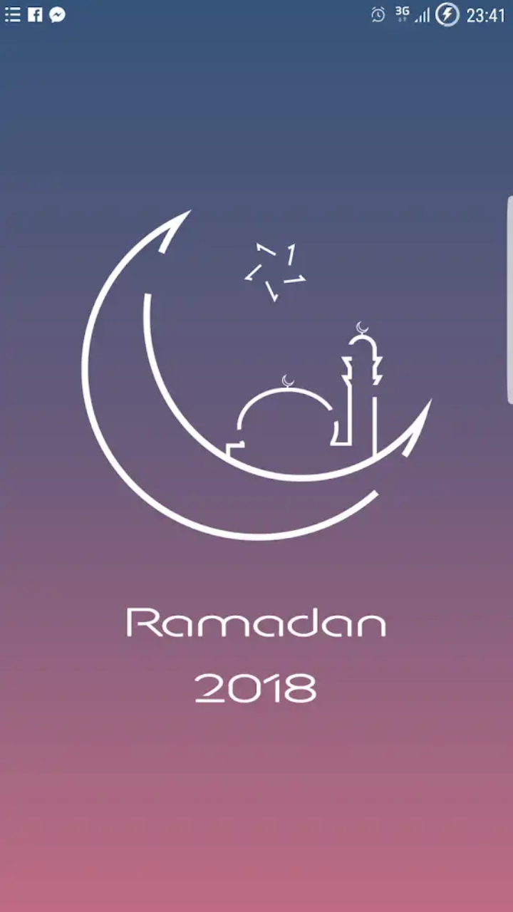 تحميل برنامج امساكية رمضان للاندرويد