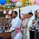 موعد عيد الفطر 2018 توقيت صلاة عيد الفطر المبارك لهذا العام