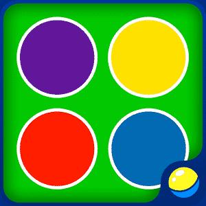 تحميل لعبة تعلم الالوان للاطفال بالانجليزي Colors Learning