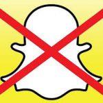 طريقة حذف حساب سناب شات نهائيا delete snapchat account