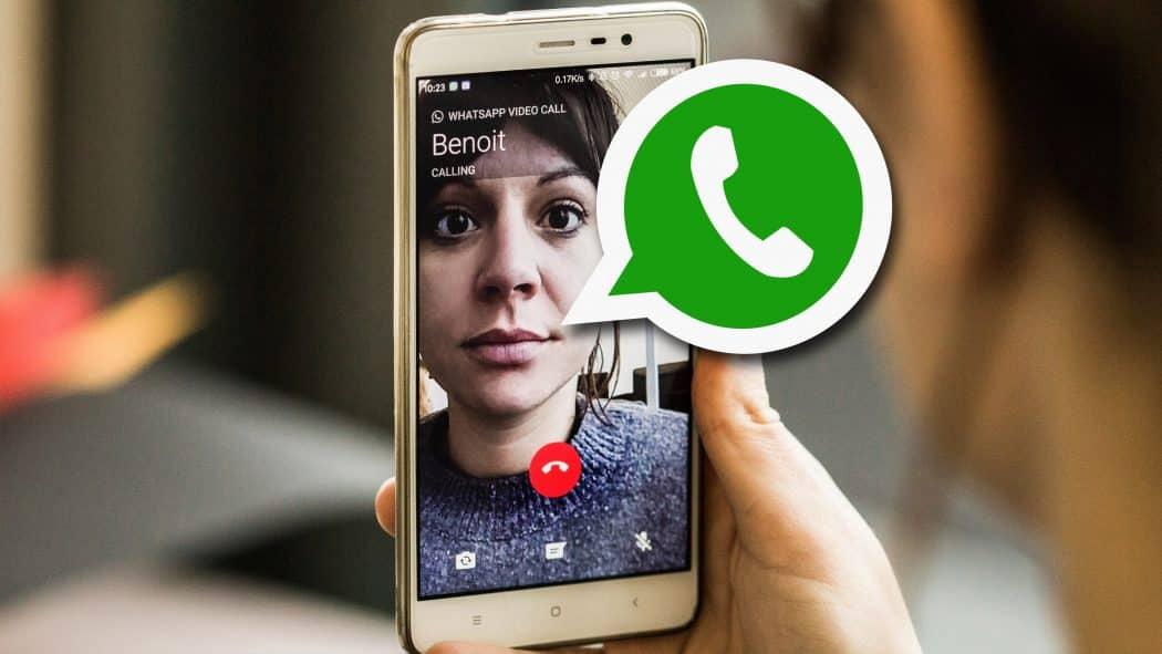 اجراء المكالمات الجماعية على الواتس اب قريبا