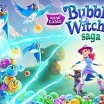 تحميل لعبة Bubble Witch 3 Saga لعبة فقاعة الساحر