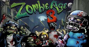 تحميل لعبة Zombie Age 3 لعبة زومبي 3