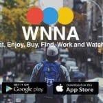 تحميل تطبيق WNNA للوصول للاماكن المهمة في السفر