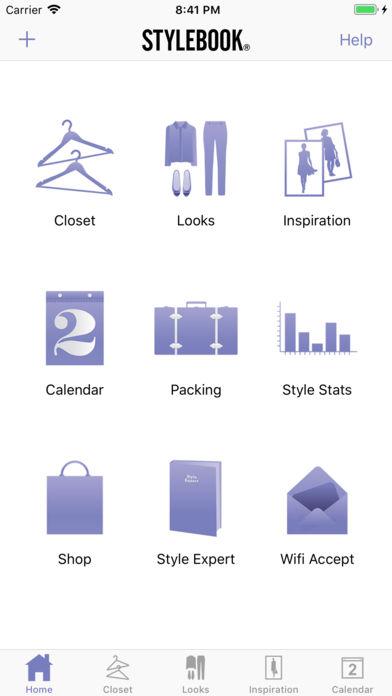 تحميل تطبيق stylebook