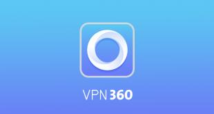 VPN 360 غير محدود