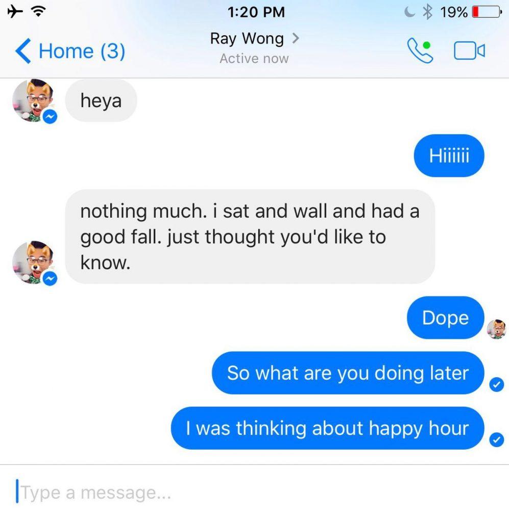 اظهار unseen لرسائل قراتها على الفيس بوك من اي نوع هاتف