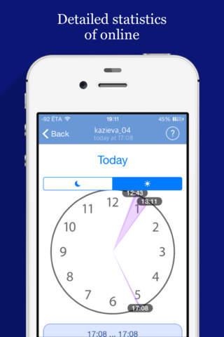 مميزات تطبيق التجسس على الواتساب