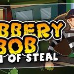 تحميل لعبة الحرامي للايفون Robbery Bob مجانا