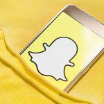 تحميل سناب شات 2 للاندرويد فتح حسابين Snapchat على أندرويد