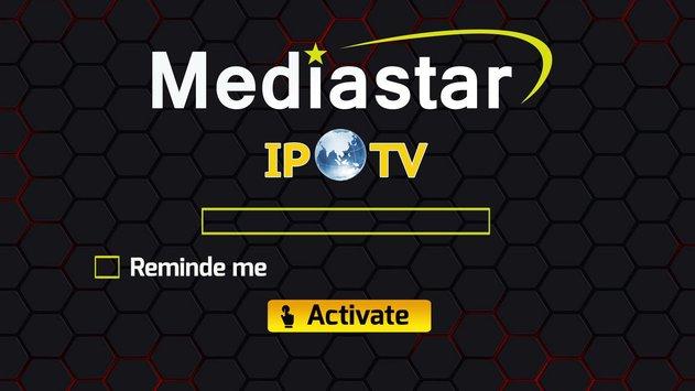Mediastar-IPTV Pro