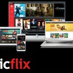 تحميل تطبيق مشاهدة الأفلام والبرامج والمسلسلات icflix بالعربية
