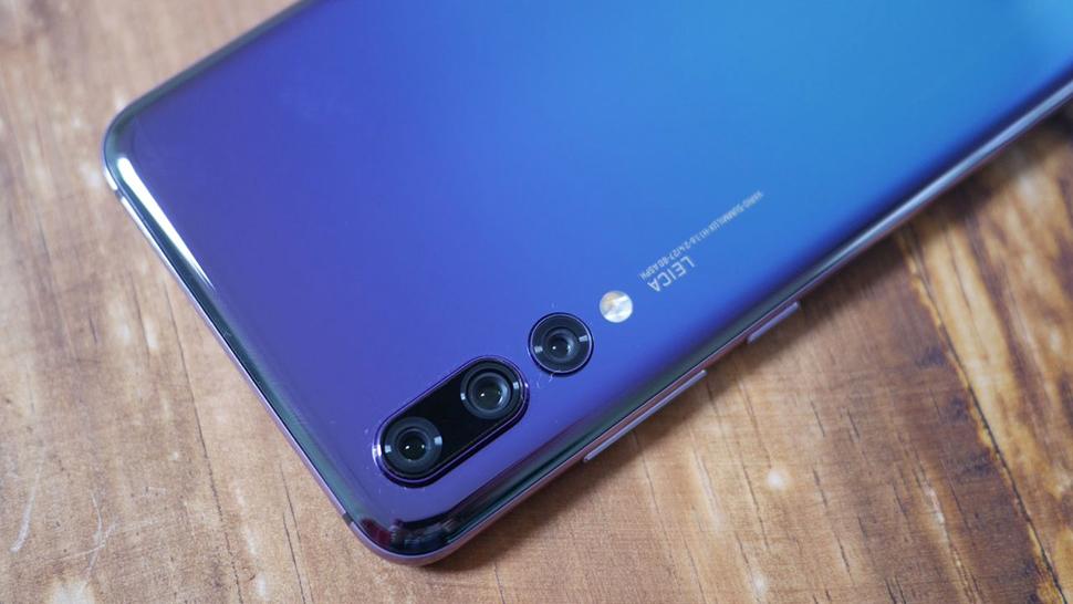 Note 9 كاميرا خلفية مزدوجة