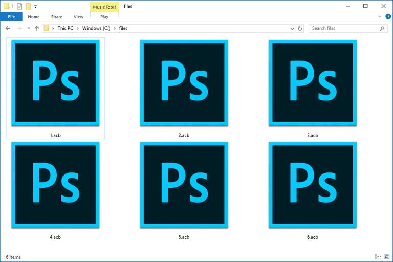 إصلاح مشاكل الفوتوشوب , Adobe PSD Repair Tool
