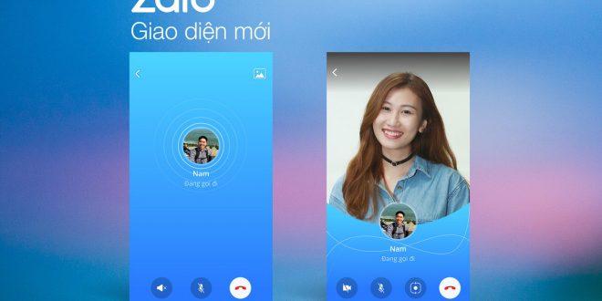 Zalo - Video Call