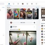 كيف تستخدم فيس بوك بالتصميم الجديد لعام 2019؟ ما الجديد؟