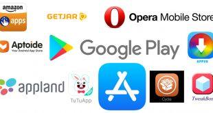 Third-Party Apps، تطبيقات الطرف الثالث