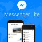تنزيل ماسنجر لايت Messenger Lite وهذه مميزاته والفرق بينه وبين ماسنجر العادي