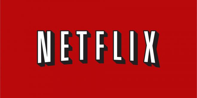 Netflix , نتفليكس