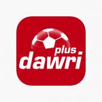 تنزيل تطبيق دوري بلس Dawri Plus لمتابعة الدوري السعودي