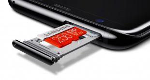 أفضل الهواتف الذكية الداعمة لبطاقات الذاكرة الخارجية