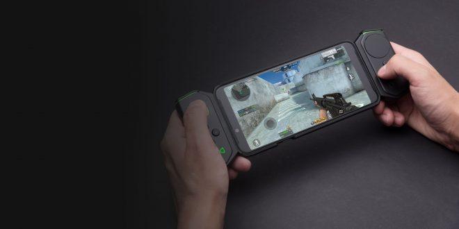 أفضل هواتف الألعاب