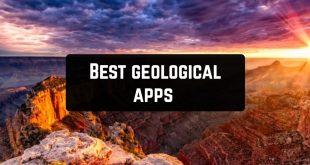 تطبيقات الجيولوجيا