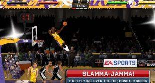 ألعاب كرة السلة